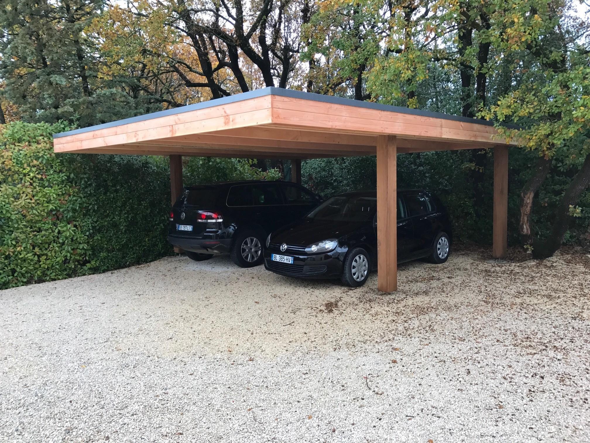 carport design bois iy57 montrealeast. Black Bedroom Furniture Sets. Home Design Ideas