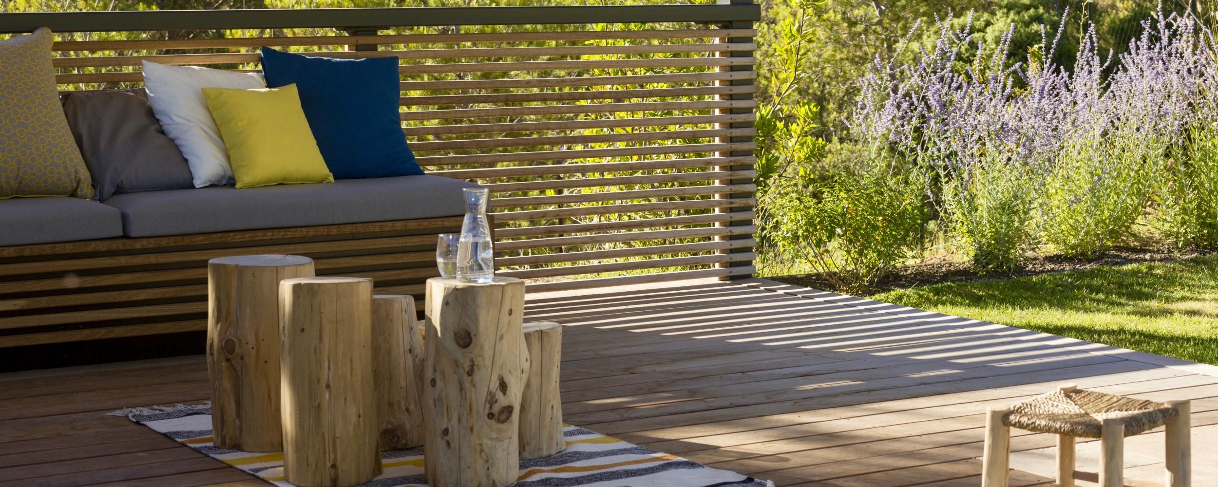 Sp cialiste terrasse en bois aix en provence teck - Mobilier jardin teck entretien aixen provence ...